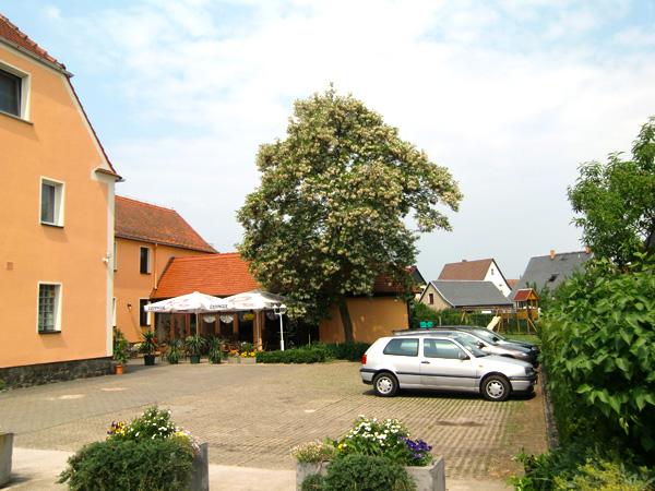 Hotel Garni Heidehof